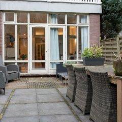 Отель Oud-West Area Apartments Нидерланды, Амстердам - отзывы, цены и фото номеров - забронировать отель Oud-West Area Apartments онлайн фото 6