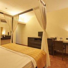 Отель Kyriad Prestige Calangute Goa Индия, Гоа - отзывы, цены и фото номеров - забронировать отель Kyriad Prestige Calangute Goa онлайн комната для гостей фото 2