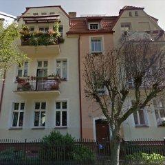 Отель Victus Apartamenty - Amarone Сопот вид на фасад