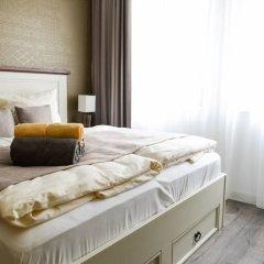 Апартаменты Apartment Central комната для гостей фото 3