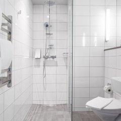 Апартаменты Biz Apartment Hammarby Sjostad Йоханнесхов ванная