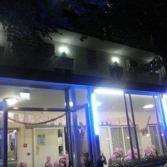 Отель TV Римини вид на фасад фото 2