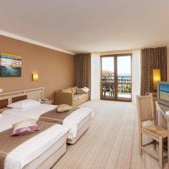 Club Hotel Miramar - Все включено Аврен комната для гостей фото 4
