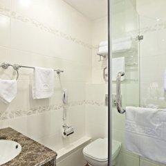 Гринвуд Отель 4* Стандартный номер с 2 отдельными кроватями фото 3