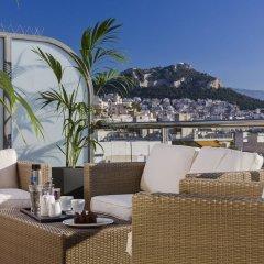 Radisson Blu Park Hotel, Athens Афины пляж фото 2