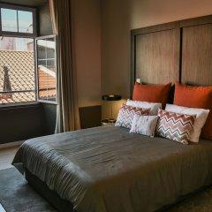 Отель Casa das Arcadas Португалия, Понта-Делгада - отзывы, цены и фото номеров - забронировать отель Casa das Arcadas онлайн комната для гостей фото 2