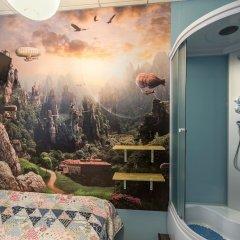 Гостиница Light Dream Hostel в Москве - забронировать гостиницу Light Dream Hostel, цены и фото номеров Москва спа фото 2