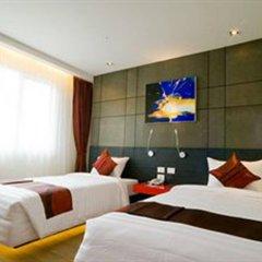 Отель Park Residence Bangkok Бангкок детские мероприятия