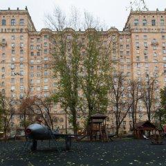 Апартаменты Lux Apartments Фрунзенская 50 Москва фото 14