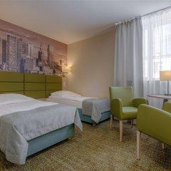 Отель Reytan Польша, Варшава - 14 отзывов об отеле, цены и фото номеров - забронировать отель Reytan онлайн комната для гостей фото 4