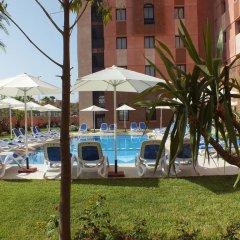 Relax Hotel Marrakech бассейн