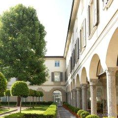Отель Four Seasons Hotel Milano Италия, Милан - 2 отзыва об отеле, цены и фото номеров - забронировать отель Four Seasons Hotel Milano онлайн фото 10