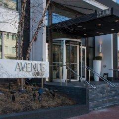 Отель Avenue Suites-A Modus Hotel США, Вашингтон - отзывы, цены и фото номеров - забронировать отель Avenue Suites-A Modus Hotel онлайн фото 13
