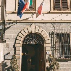 Отель Domus Florentiae Hotel Италия, Флоренция - 1 отзыв об отеле, цены и фото номеров - забронировать отель Domus Florentiae Hotel онлайн фото 20