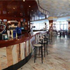 Отель Ohtels Villa Dorada гостиничный бар