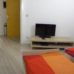 Апартаменты City Center Apartments Fourche удобства в номере