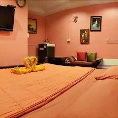 Отель Pikun Resort Таиланд, Ко-Лан - отзывы, цены и фото номеров - забронировать отель Pikun Resort онлайн удобства в номере