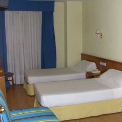 Отель Cityexpress Covadonga Испания, Овьедо - отзывы, цены и фото номеров - забронировать отель Cityexpress Covadonga онлайн сейф в номере