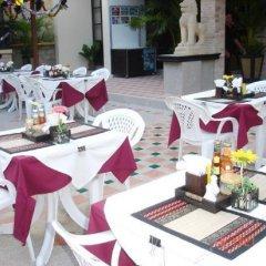 Отель SM Resort Phuket Пхукет помещение для мероприятий фото 2