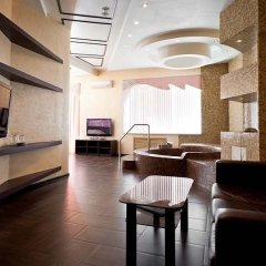 Гостиница Грезы комната для гостей фото 3