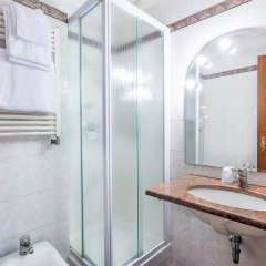 Отель Lazio ванная