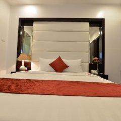 Отель Amorita Boutique Hotel Вьетнам, Ханой - отзывы, цены и фото номеров - забронировать отель Amorita Boutique Hotel онлайн комната для гостей фото 4