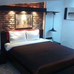 Мини-Отель Ломоносов комната для гостей фото 3