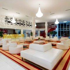 Отель Farah Tanger Марокко, Танжер - отзывы, цены и фото номеров - забронировать отель Farah Tanger онлайн интерьер отеля фото 2