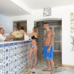 Отель Fiesta Beach Djerba - All Inclusive Тунис, Мидун - 2 отзыва об отеле, цены и фото номеров - забронировать отель Fiesta Beach Djerba - All Inclusive онлайн фото 5