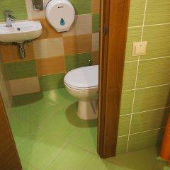 Хостел Портал ванная