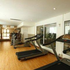 Regency Tunis Hotel фитнесс-зал фото 2