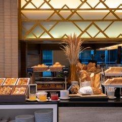 Отель Jasmine City Бангкок питание фото 3