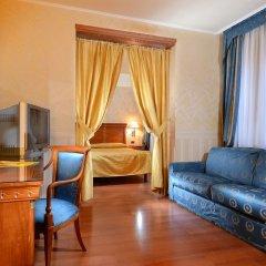 Отель Antico Panada Венеция комната для гостей фото 3