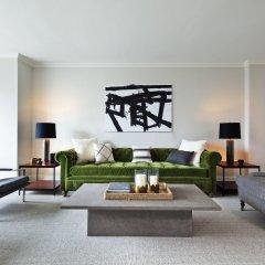 Отель Loews Regency New York Hotel США, Нью-Йорк - отзывы, цены и фото номеров - забронировать отель Loews Regency New York Hotel онлайн комната для гостей фото 4