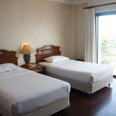 Отель Naklua Beach Resort комната для гостей