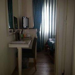 Hotel Novano удобства в номере фото 2