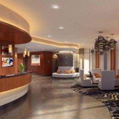 Отель Bluebird Suites near Bethesda Metro США, Бетесда - отзывы, цены и фото номеров - забронировать отель Bluebird Suites near Bethesda Metro онлайн интерьер отеля фото 2
