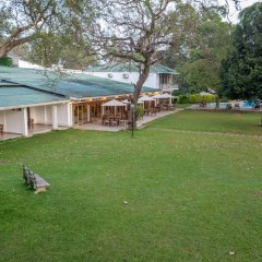 Отель Lakeside At Nuwarawewa Анурадхапура фото 11