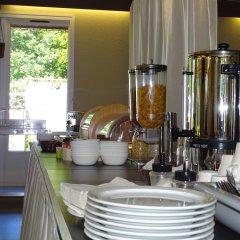 Отель Value Stay Bruges гостиничный бар