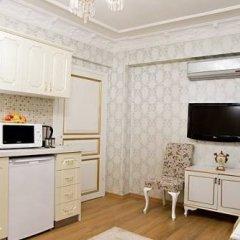 Отель Romantic Mansion в номере фото 2