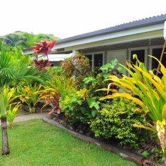 Отель Blue Lagoon Beach Resort Фиджи, Матаялеву - отзывы, цены и фото номеров - забронировать отель Blue Lagoon Beach Resort онлайн фото 3