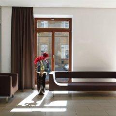 Отель Carol Прага интерьер отеля фото 3