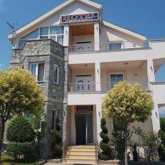 Отель Emigranti Албания, Шкодер - отзывы, цены и фото номеров - забронировать отель Emigranti онлайн фото 5