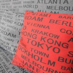 Отель Warsaw Center Hostel LUX Польша, Варшава - отзывы, цены и фото номеров - забронировать отель Warsaw Center Hostel LUX онлайн интерьер отеля фото 3
