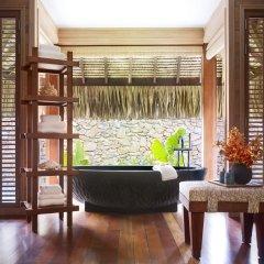Отель Four Seasons Resort Bora Bora Французская Полинезия, Бора-Бора - отзывы, цены и фото номеров - забронировать отель Four Seasons Resort Bora Bora онлайн в номере фото 2