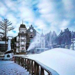 Гостиница Лидо в Уфе отзывы, цены и фото номеров - забронировать гостиницу Лидо онлайн Уфа балкон