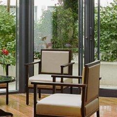 Отель Hôtel Concorde Montparnasse спа