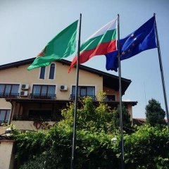 Отель Villa Verde Болгария, Димитровград - отзывы, цены и фото номеров - забронировать отель Villa Verde онлайн фото 41
