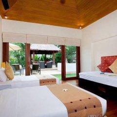 Отель Bang Tao Bali Villa комната для гостей фото 5