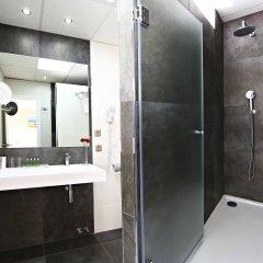 Hotel Joan Miró Museum ванная